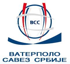 Vaterpolo Savez Srbije Logo