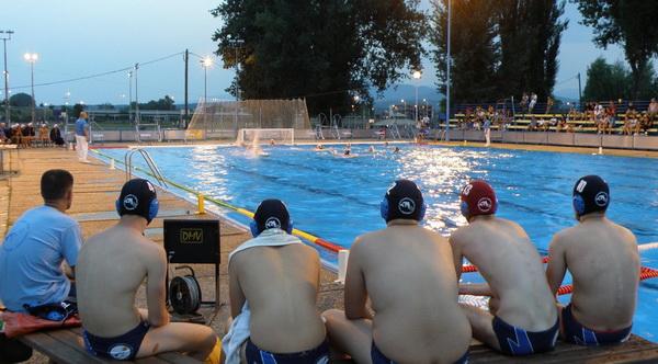 Druga vaterpolo liga Srbije