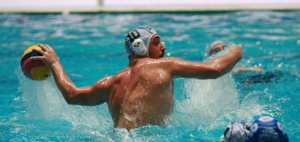 Boris Vapenski