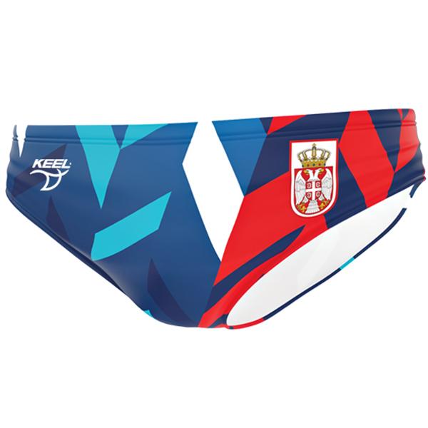 Kupaće gaće vaterpolo reprezentacije Srbije