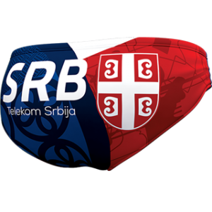 Serbia - Official 2015-2016 2