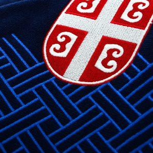 Bade mantil vaterpolo reprezentacije Srbije