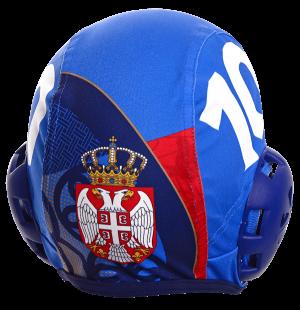 Plava kapica vaterpolo reprezentacije Srbije