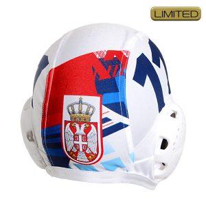 Bela kapica vaterpolo reprezentacije Srbije 2018
