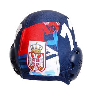 Teget kapica vaterpolo reprezentacije Srbije 2018