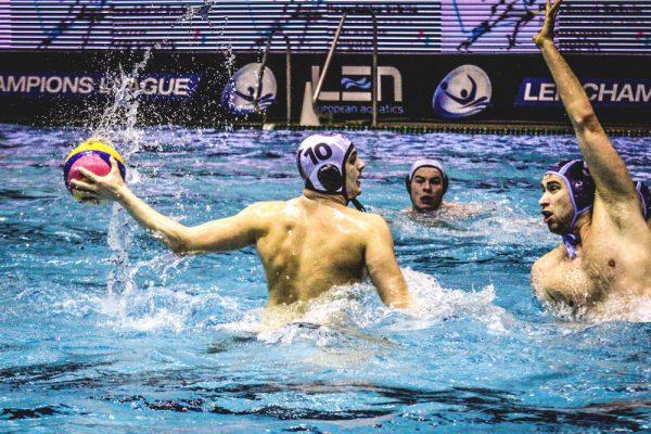 Filip Radojević, Partizan - Pro Reko