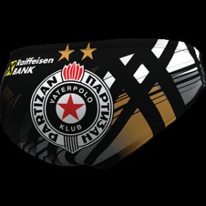 Vaterpolo gaće Partizan
