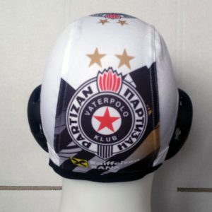 Bela vaterpolo kapica Partizan
