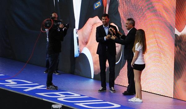 Filip Filipović nagrada