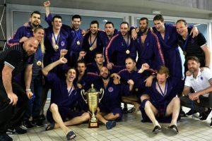 Jug, šampion Hrvatske