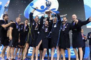 Solok, šampion Evrope