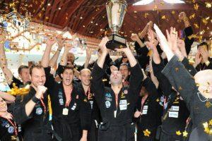 Solnok, šampion Mađarske