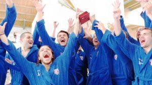 Vaterpolo Steaua Kup Rumunije