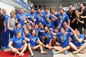 Steaua, šampion Rumunije