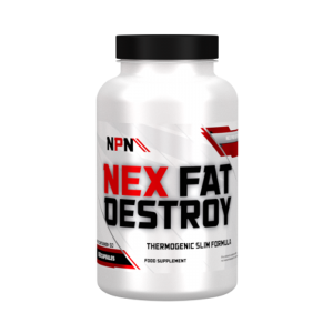 NEX FAT DESTROY