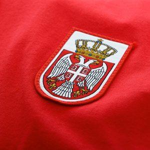 Crvena majica vaterpolo reprezentacije Srbije
