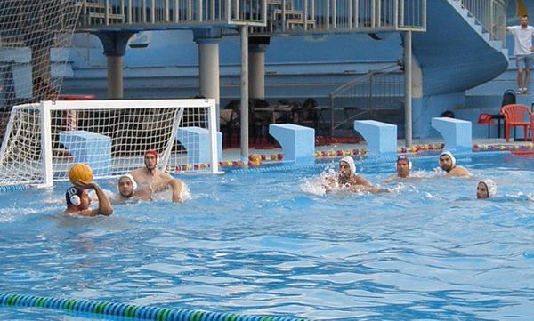 Druga vaterpolo liga Srbije, Paraćin - Kraljevo
