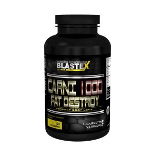 CARNI 1000 FAT DESTROY 120KAPS