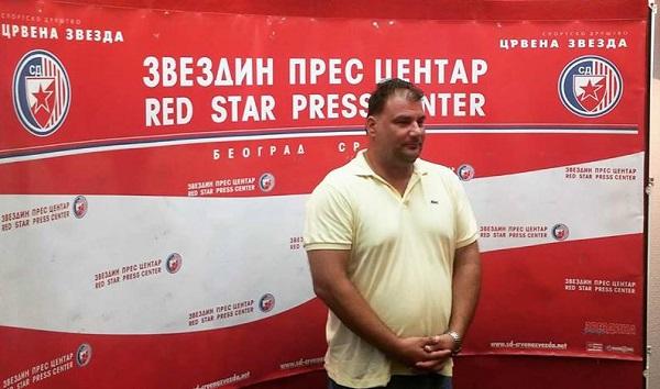 Promocija Dejana Savića