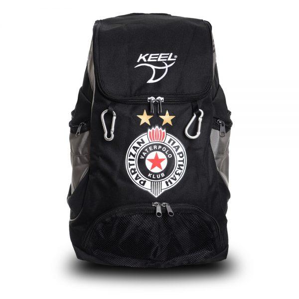 Ranac VK Partizan