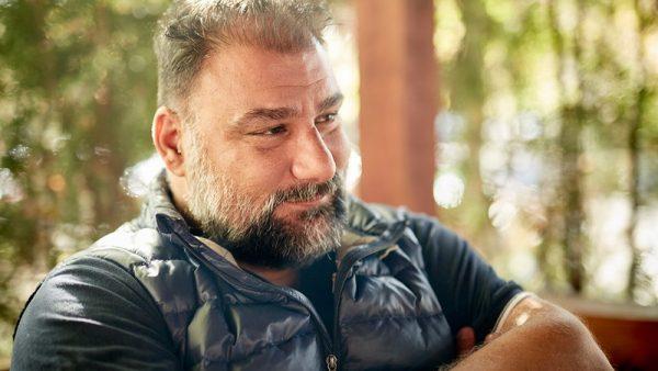 Dejan Savić, Intervju