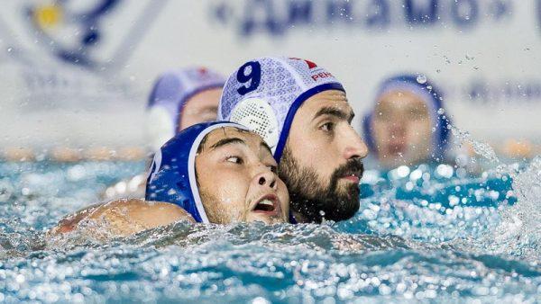 Nikola Rađen, Dinamo Moskva