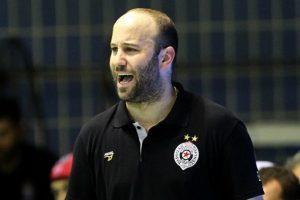Stefan Ćirić, Vaterpolo klub Partizan