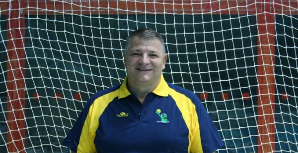 Zoran Bajić, trener VK Mladost