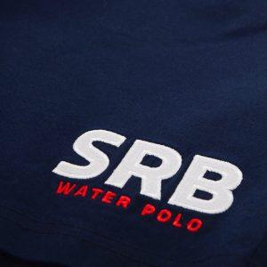 Bermude vaterpolo reprezentacije Srbije