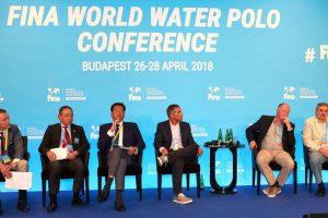 FINA konferencija, Budimpešta 2018.