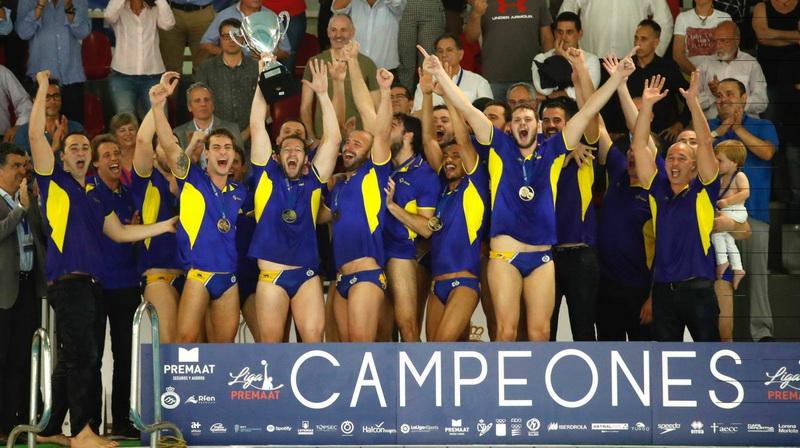 Vaterpolo klub Barseloneta