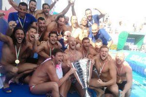 Pro Reko šampion Italije 2018.