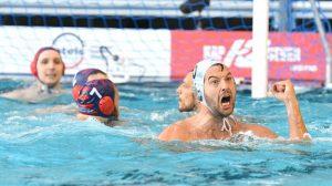 Filip Filipović, polufinale Lige šampiona, Pro Reko - Jug