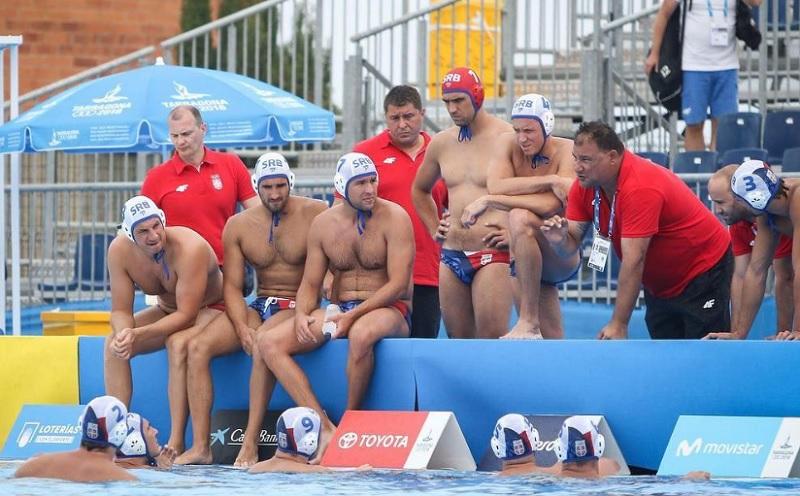 Srbija, Mediteranske igre 2018.