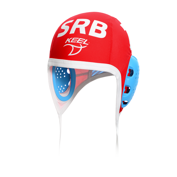Crvena kapica vaterpolo reprezentacije Srbije 2020