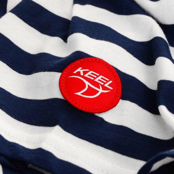 Keel mornarska vaterpolo majica