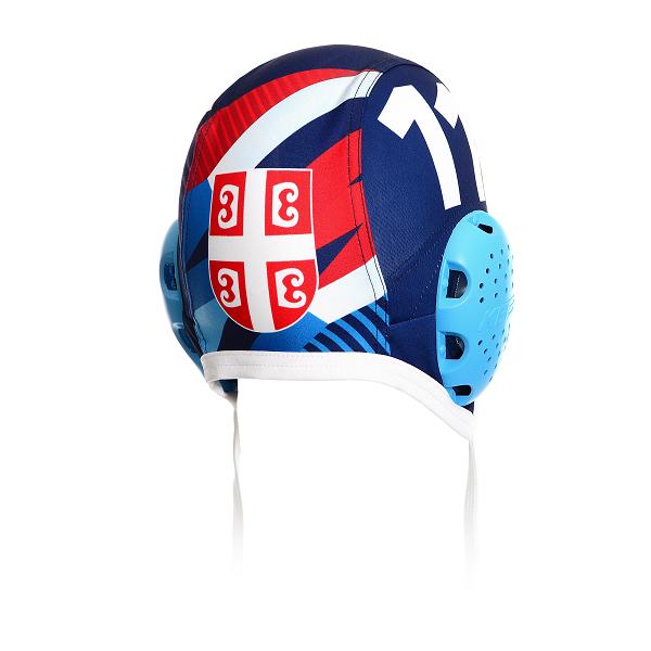 Teget kapica vaterpolo reprezentacije Srbije 2020