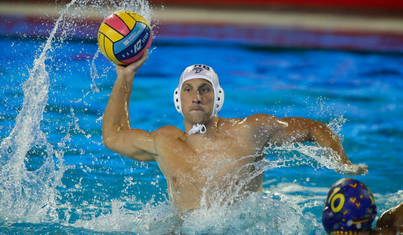 Andrija Prlainović, Srbija - Španija