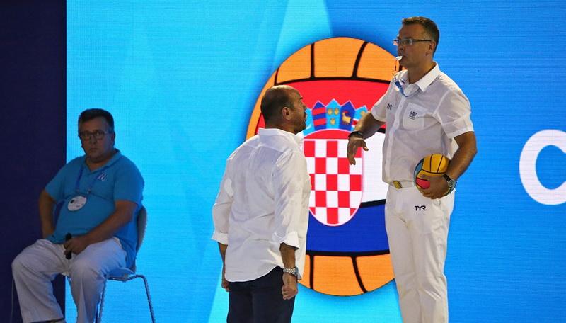 Evropsko prvenstvo, Ivica Tucak i sudija