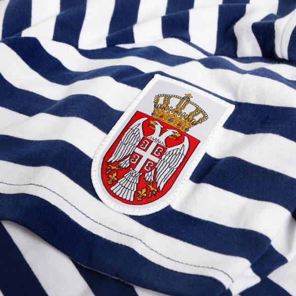 Mornarska majica vaterpolo reprezentacije Srbije