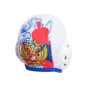 Bela kapica vaterpolo reprezentacije Rusije