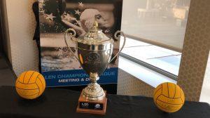 Vaterpolo Liga šampiona