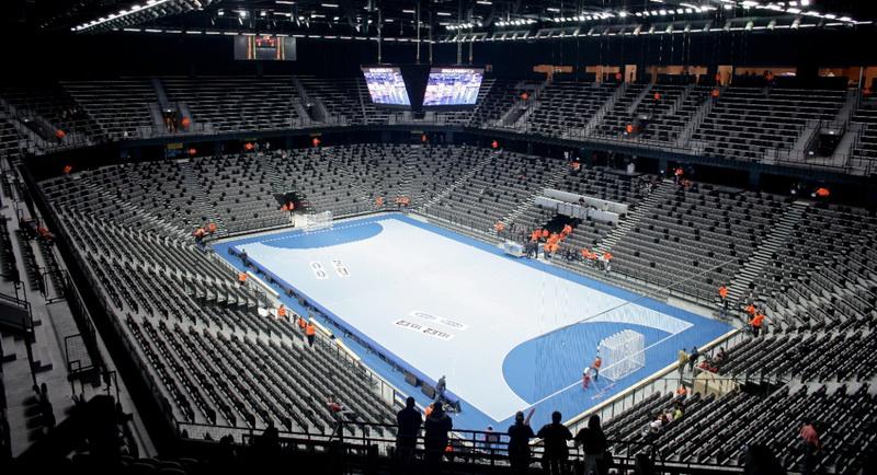 Spaladium arena u Splitu