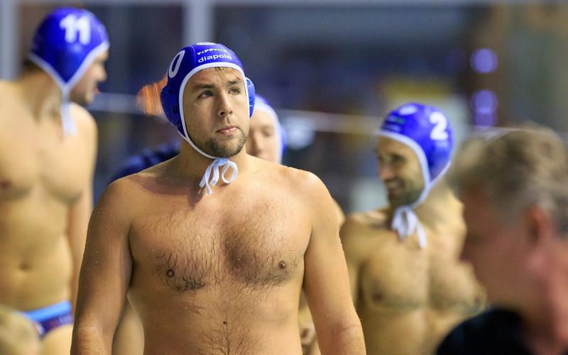 Nemanja Ubović, Vaterpolo klub OSC