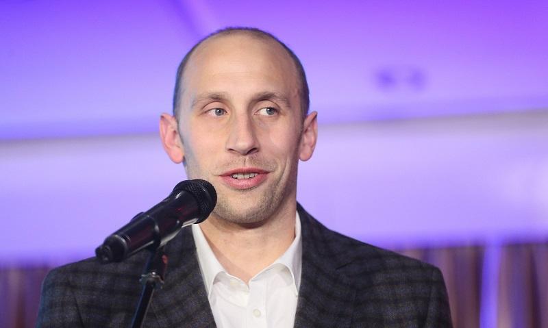Andrija Prlainović, Novogodišnji koktel VSS