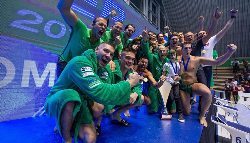 Ferencvaroš osvojio Superkup Evrope