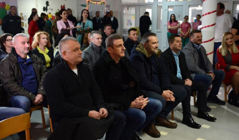 Poseta VSS Kosovu i Metohiji