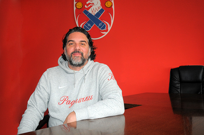 Jugoslav Vasović