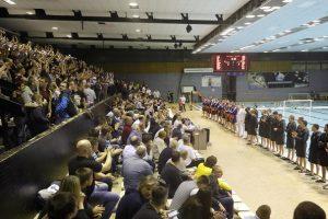 Partizan - Solaris, Vaterpolo Regionalna A1 liga