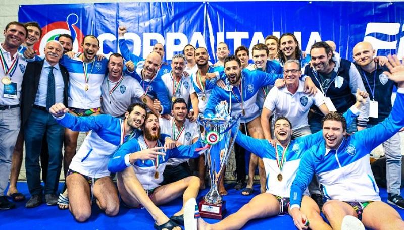 Pro Reko osvojio Kup Italije 2019.